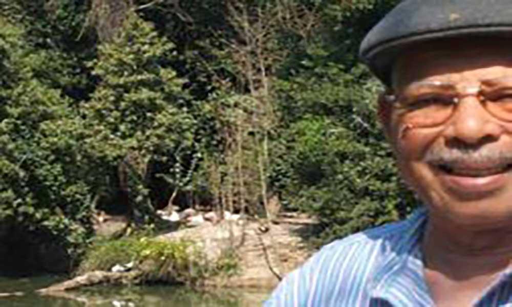 Morreu Chiquito Ortet, o dramaturgo e construtor de pontes e diques