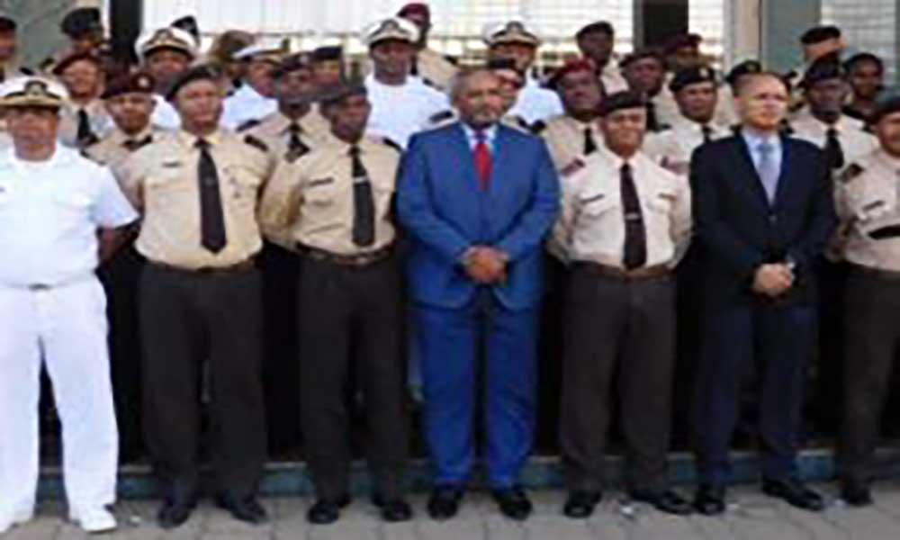Conselho Superior de Comandos recomenda reflexão sobre localização do comando da Guarda Costeira