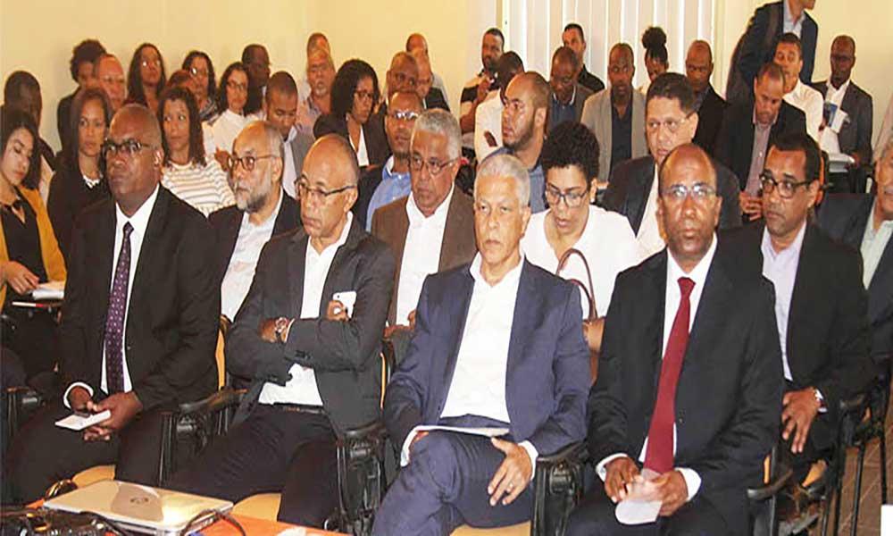 """""""Turismo de natureza tem mostrado resiliência"""" – ministro da economia e emprego"""