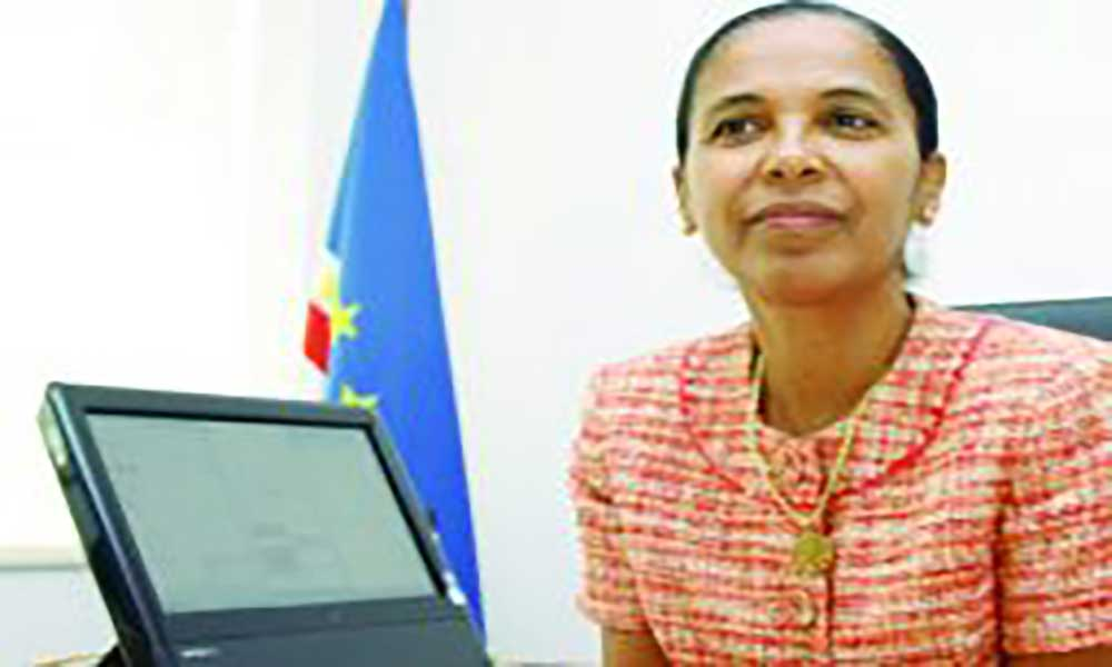 Santa Cruz/Santiago: Eunice Silva preside actos de lançamento e inauguração de obras de requalificação urbana