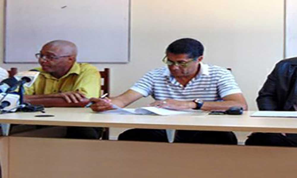 Federação de Basquetebol acusa Governo de intromissão nos assuntos federativos