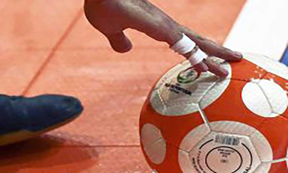 Futsal: Árbitros e treinadores recebem formação na Praia