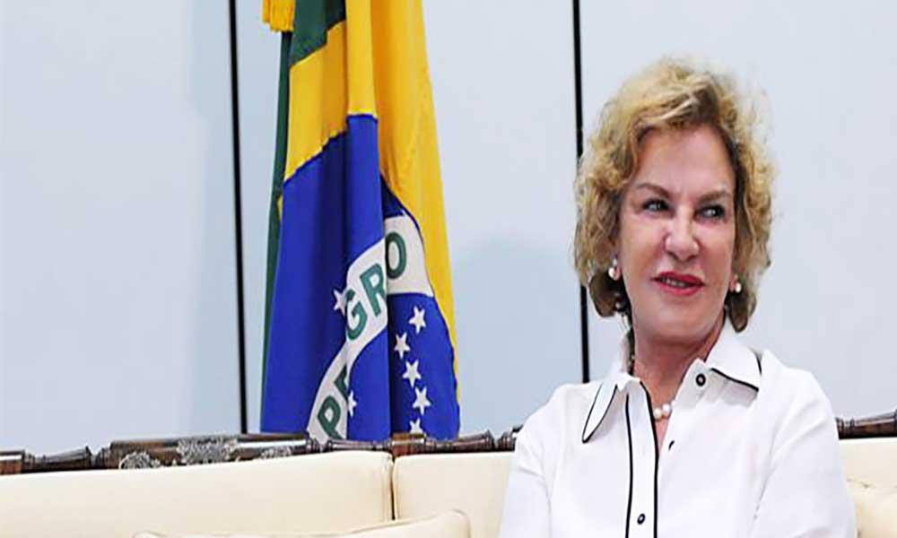 Morreu Marisa Letícia, ex primeira-dama do Brasil