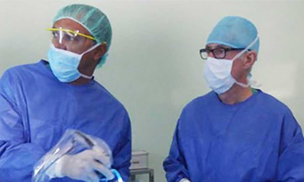 Fogo: Curso de complemento de licenciatura dos enfermeiros da região sanitária inicia-se hoje