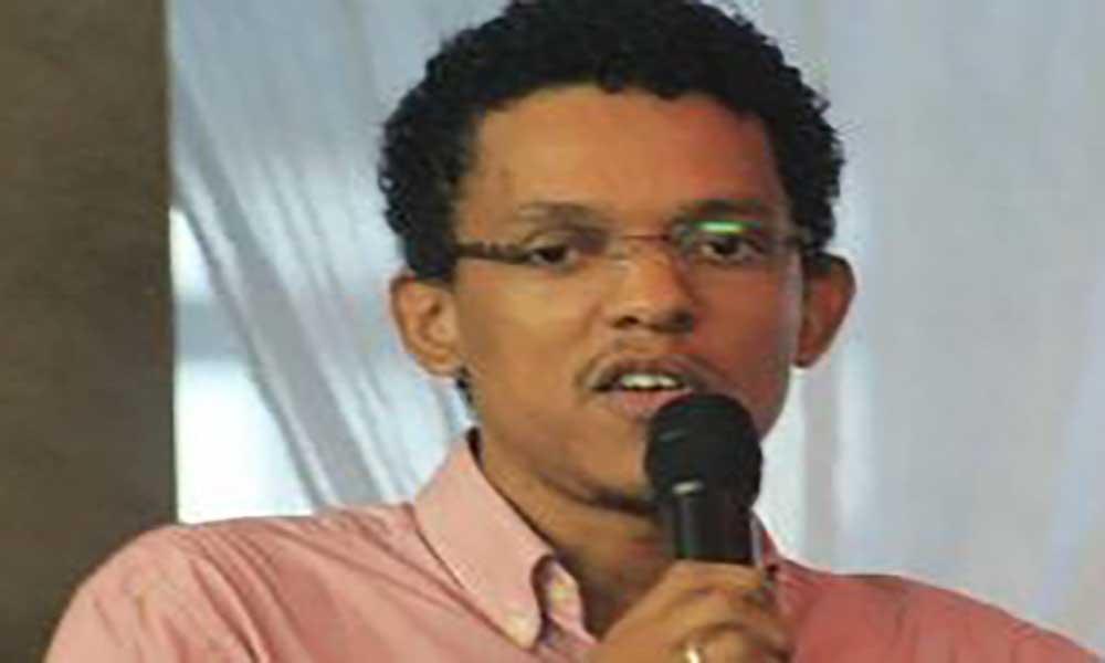 Odair Varela representa Cabo Verde no 3º Encontro de Literatura Infanto-juvenil da Lusofonia