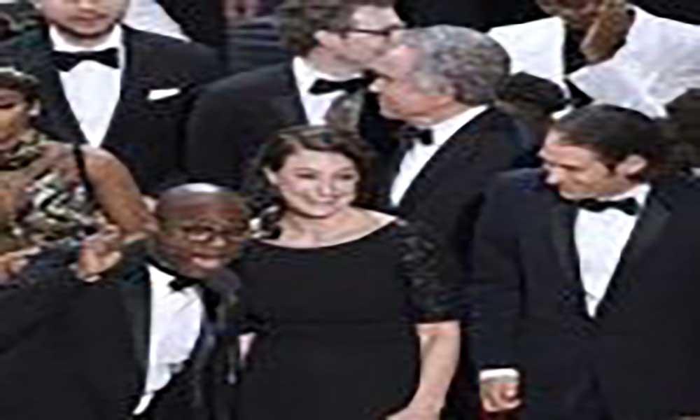 Oscares 2017