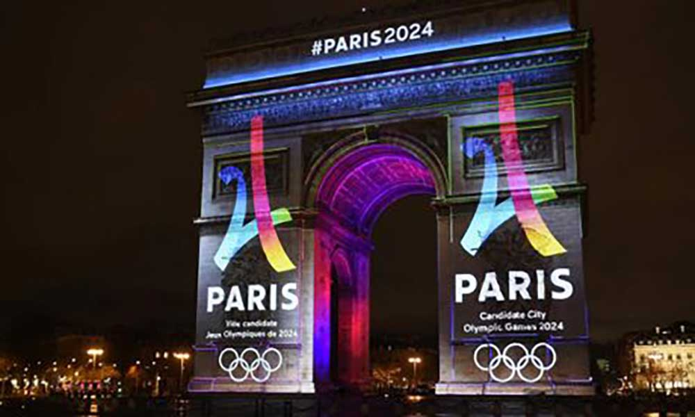 Praia apoia candidatura de Paris aos Jogos Olímpicos 2024