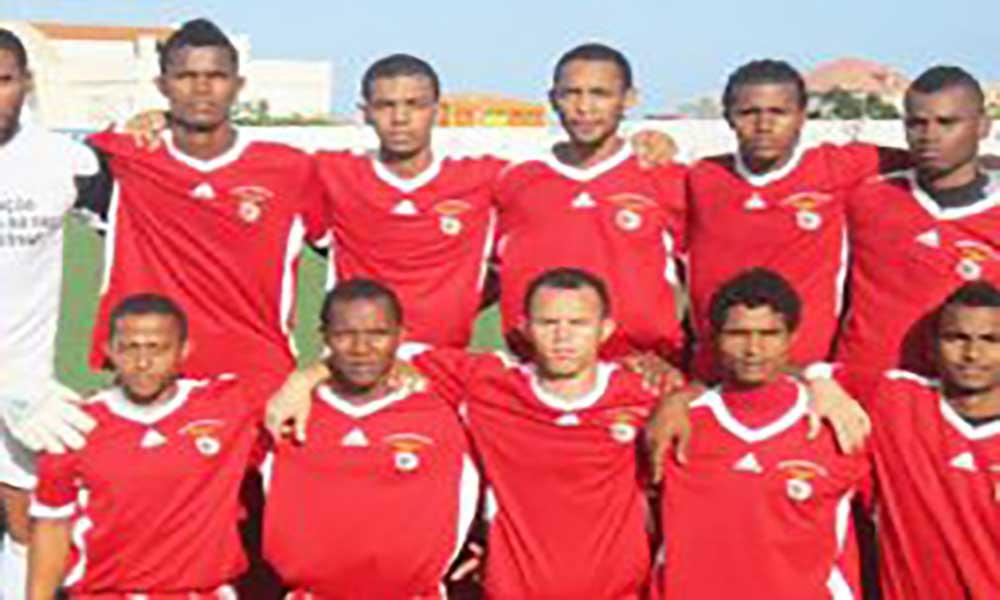 Santo Antão Norte: Paulense garante passaporte para o Nacional de futebol
