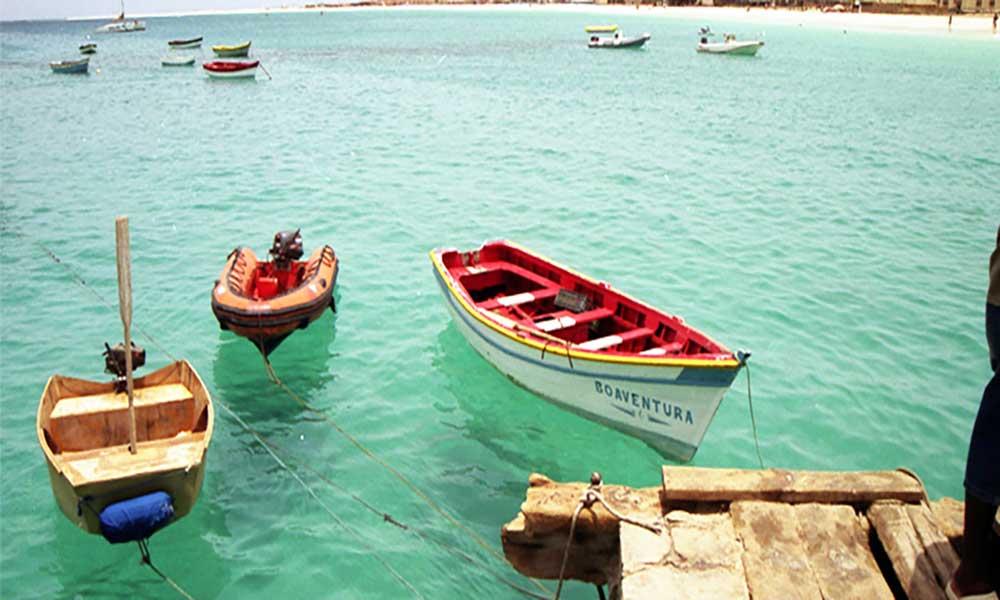 Ambiente: Cabo Verde posiciona-se para abraçar a economia azul
