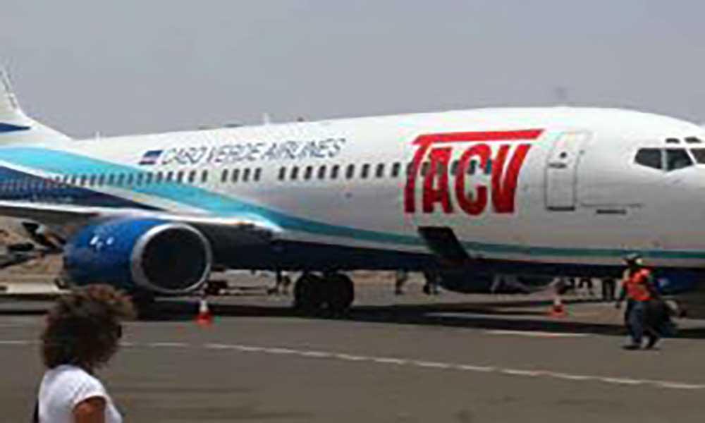 TACV deixa de operar inter-ilhas a partir de 1 de Agosto
