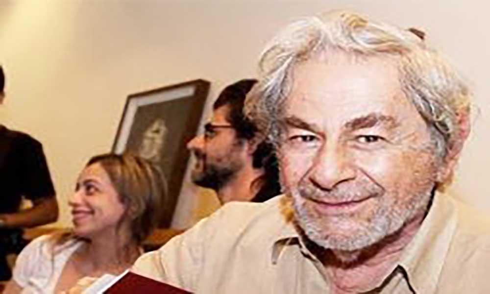 Escritor brasileiro Raduan Nassar recebe esta sexta-feira Prémio Camões 2016