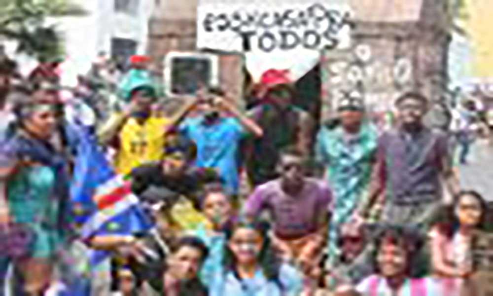 São Vicente:
