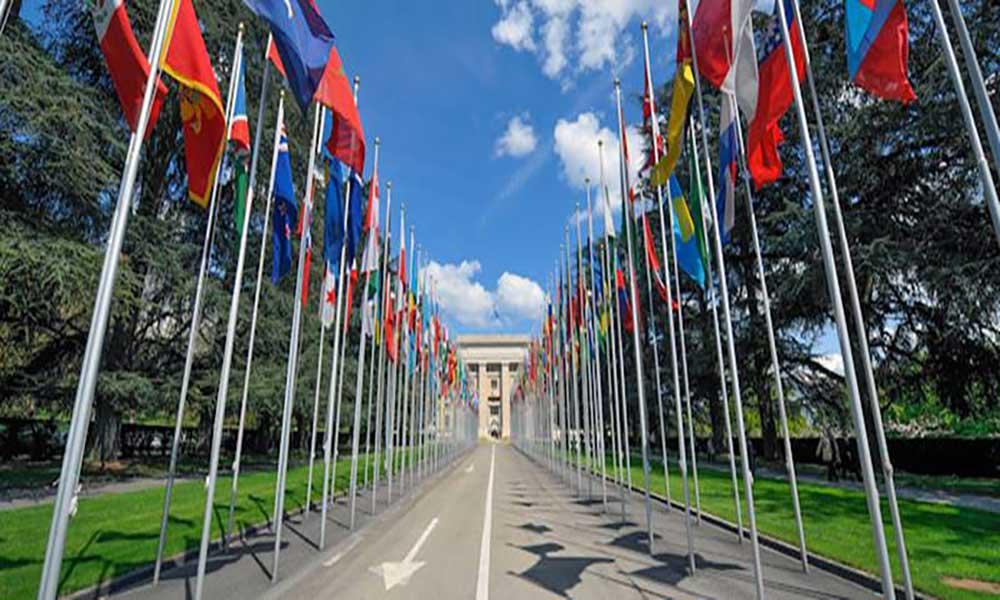 Por dívidas, Cabo Verde perde temporariamente direto a voto na ONU
