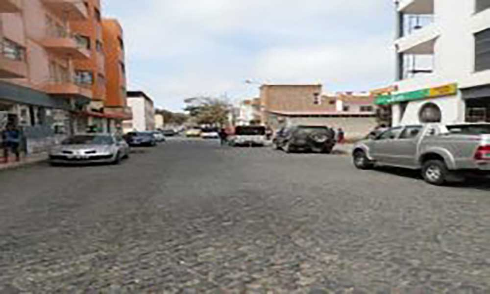 Santa Catarina: Câmara socializa projecto da Rua Pedonal