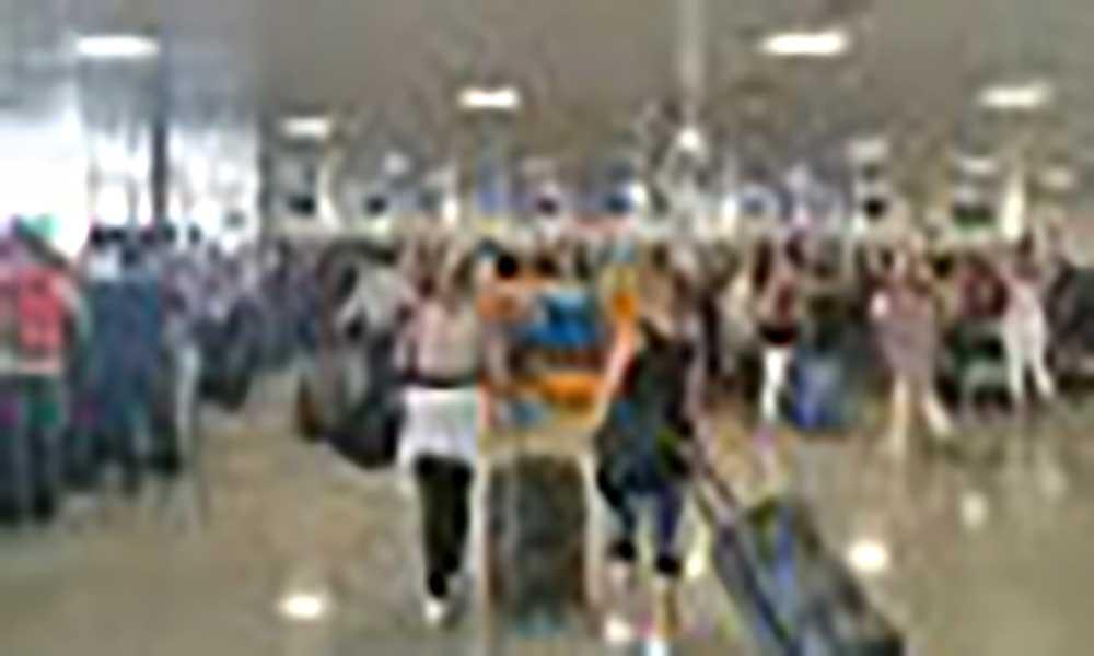 Taxa de Segurança Aeroportuária: PAICV entrega esta sexta-feira pedido de fiscalização ao Tribunal Constitucional