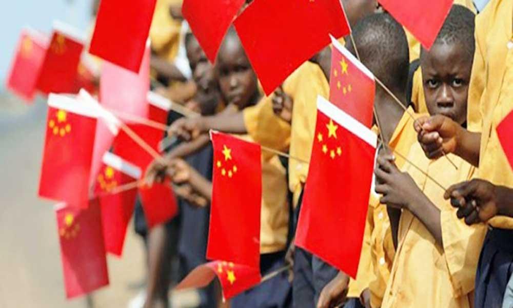 China é o maior parceiro comercial de África pelo nono ano consecutivo