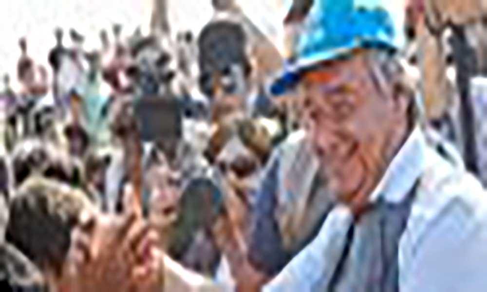 SG da ONU no Iraque com ajuda humanitarian na agenda