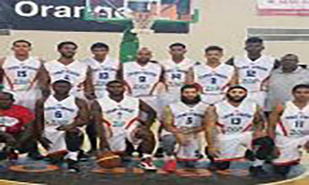 Basket 2017