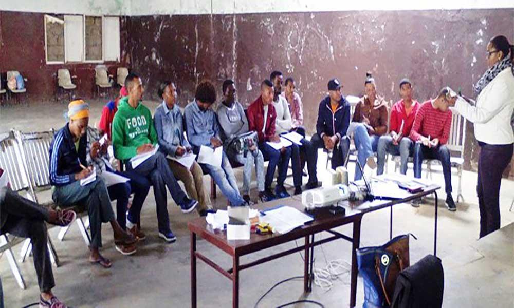CRP da Brava: Facilitadores recomendam alargamento a mais mulheres e jovens