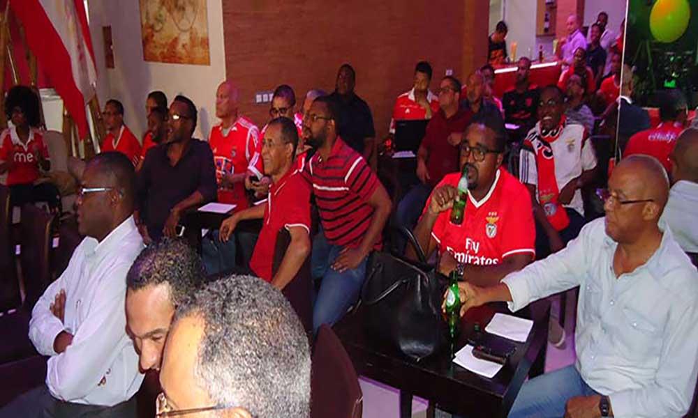 Direcção da Casa do Benfica da Praia toma posse na sexta-feira