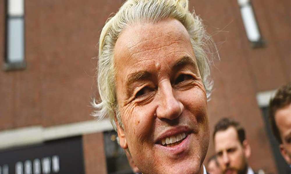 """Holanda: Extrema-direita agita """"crise de identidade"""" nas eleições desta quarta-feira"""