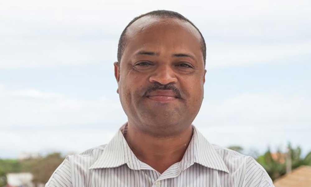 Brava: Deputado do MpD visita Círculo Eleitoral