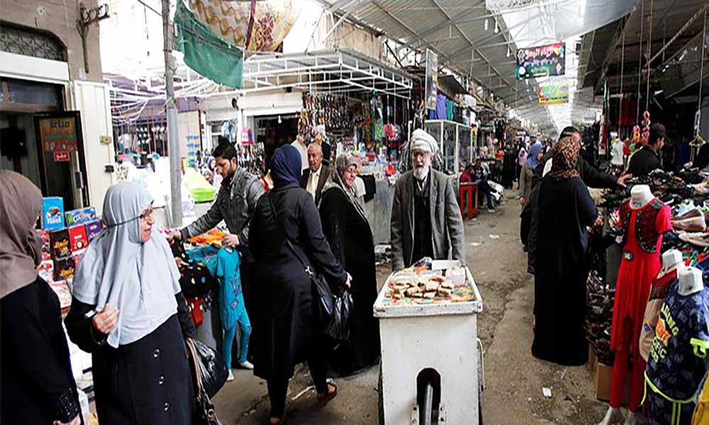 Iraque: Zona oriental de Mossul volta à normalidade