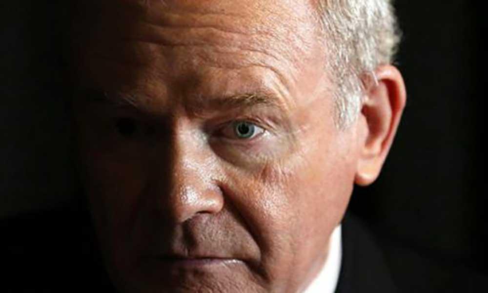 """Reino Unido: Faleceu o """"artifice da paz"""" na Irlanda do Norte"""