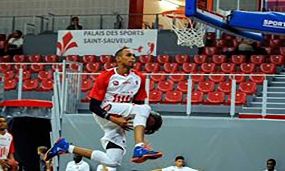 Afrobasket'2017: Ivan Almeida não vai mais juntar-se à selecção em Dakar