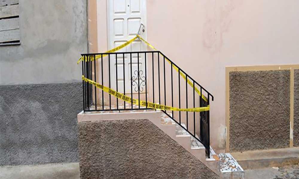 PJ investiga possível homicídio de casal de idosos em Madeiralzinho