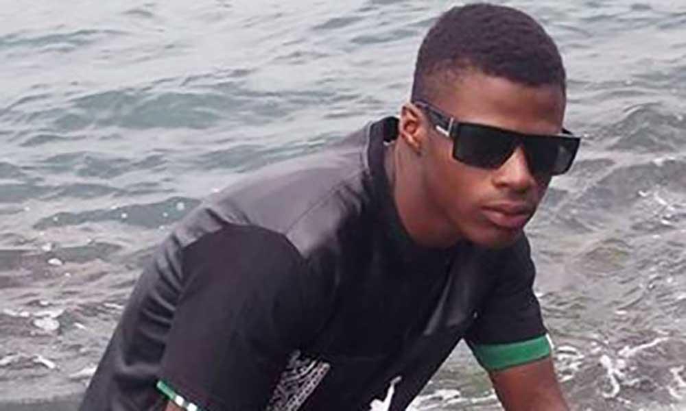 Santa Catarina: Jovem estudante morre ao tentar a ajudar o vizinho