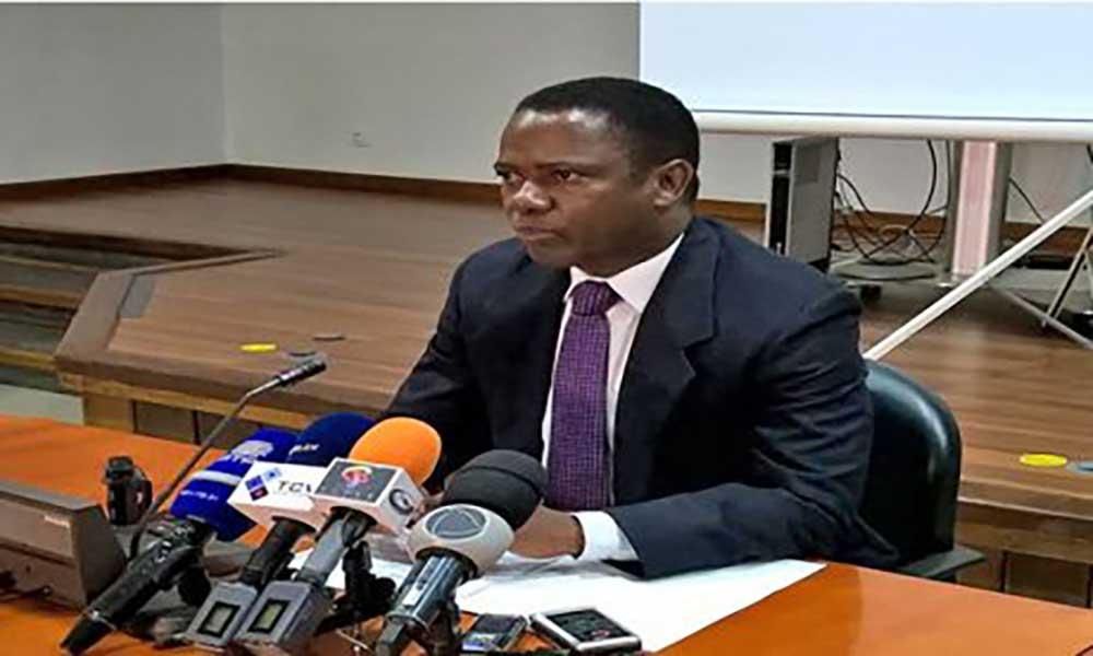 Ministro das Finanças preside abertura RoadShow do BAD no Mindelo