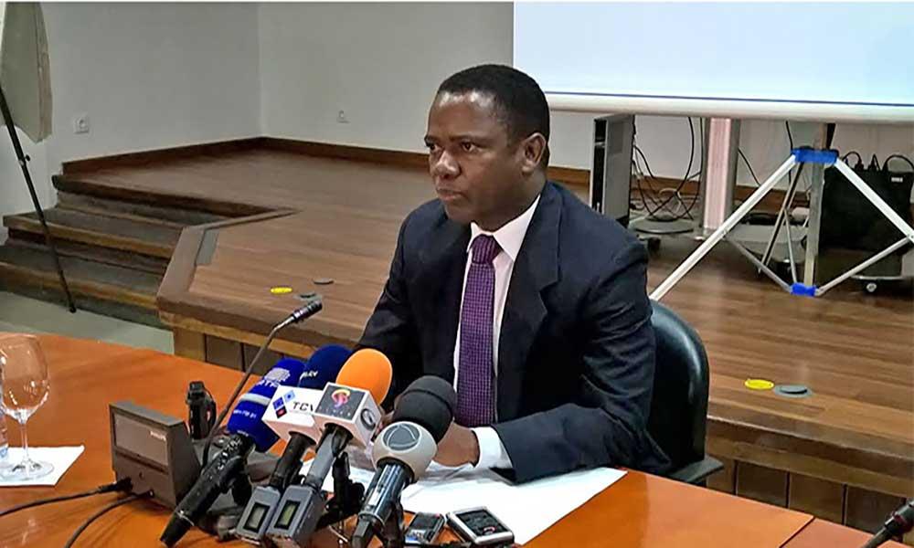 Governo quer créditos mais baratos para a economia cabo-verdiana