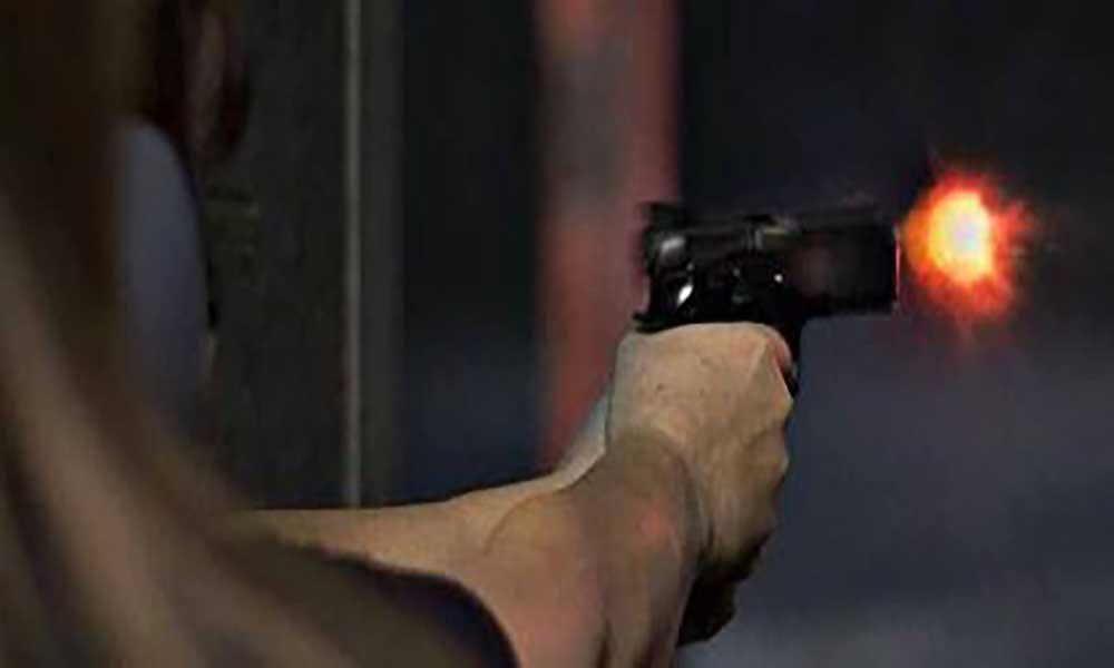 Última hora: Homem baleado na cidade da Praia