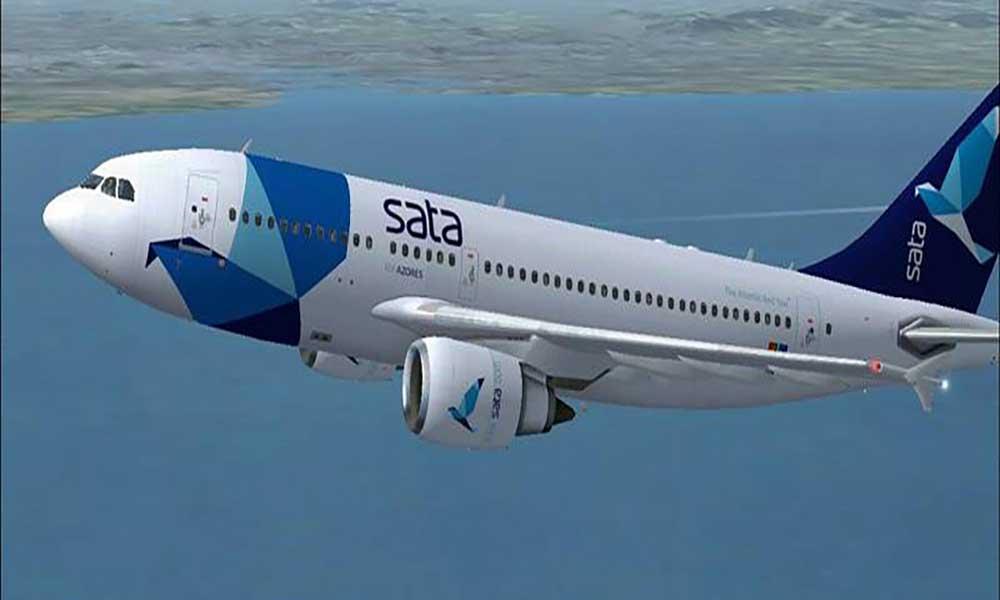 SATA anuncia voo bissemanal entre Boston e Praia