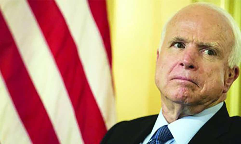 EUA: Senador exige que Presidente apresente provas de acusações contra Obama