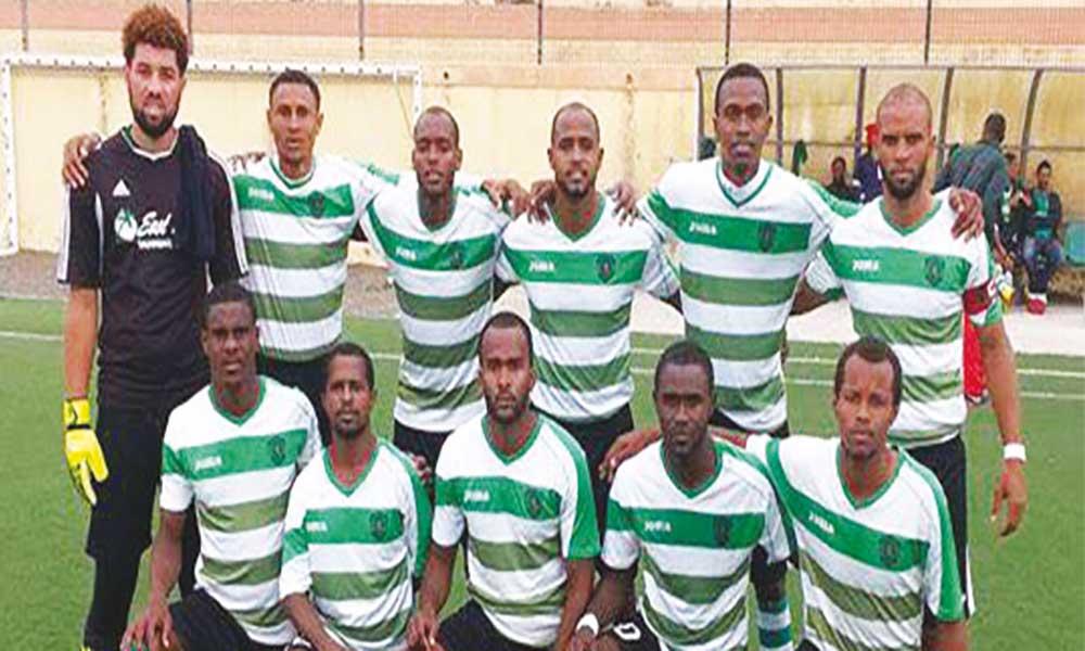Futebol na Brava: Sporting comanda no final da I Volta