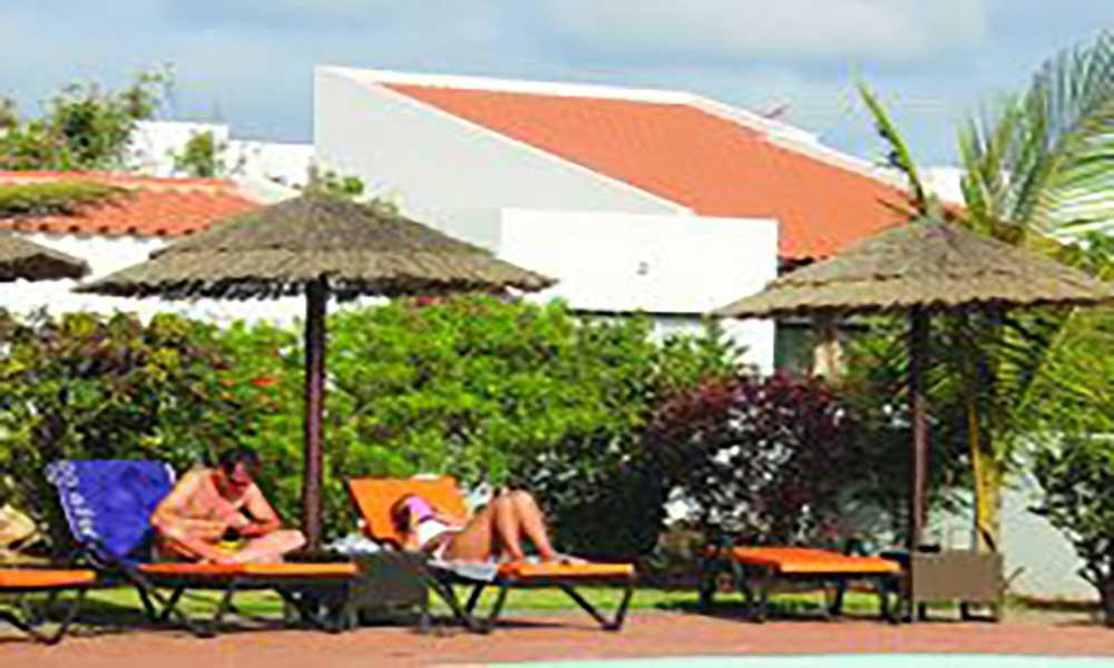 Cabo Verde é o destino