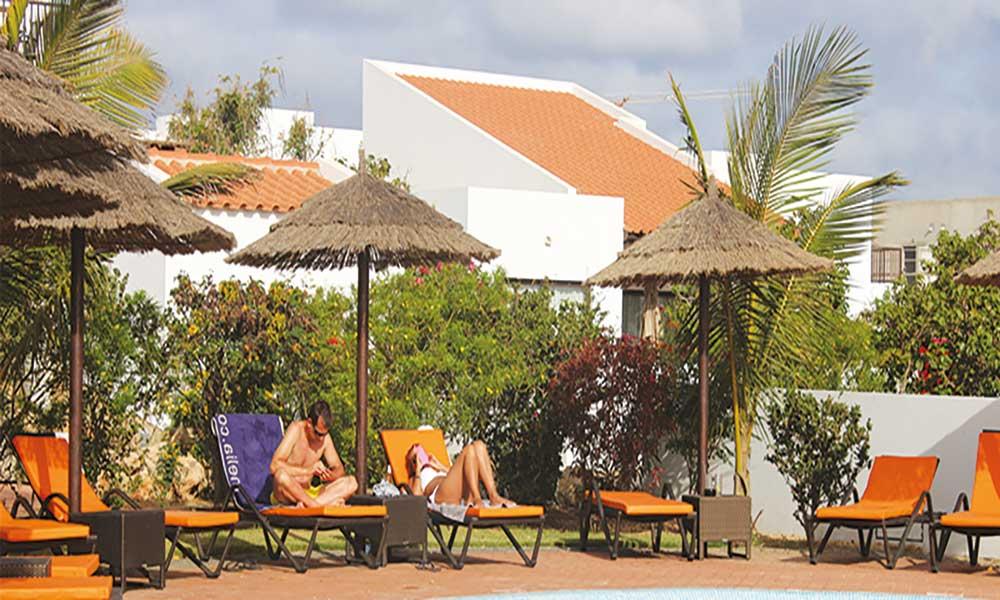 Turistas gastam em média 4.518 escudos, por dia, em Cabo Verde
