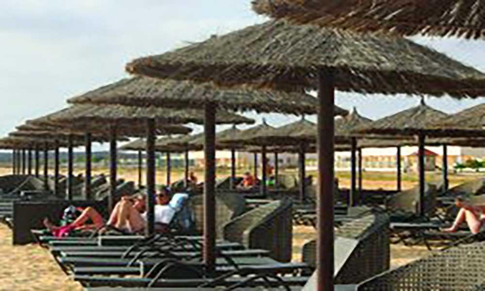 Turistas satisfeitos com os serviços prestados em Cabo Verde