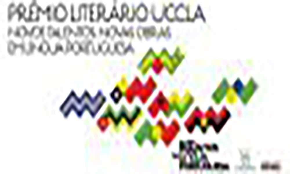 Candidaturas para 3ª edição do Prémio Literário UCCLA decorrem até 31 de Janeiro