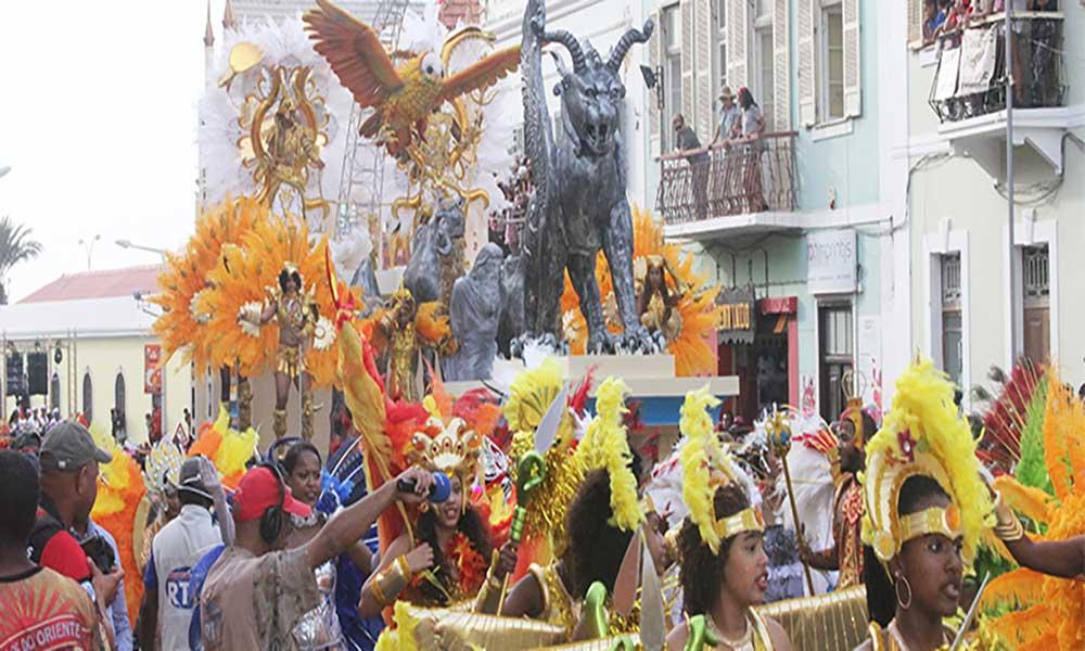 Campeões do Carnaval mindelense voltam à arena para festejar