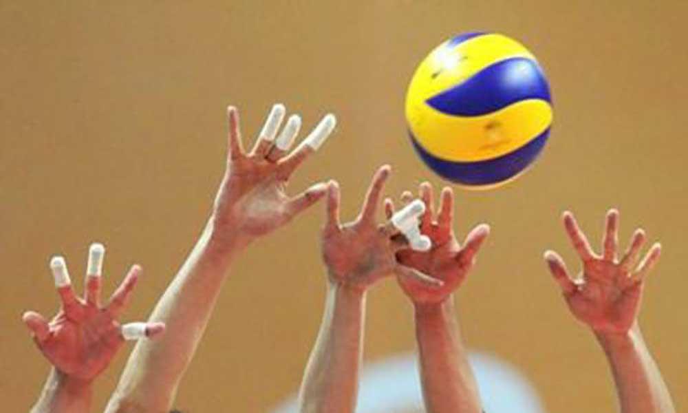 Torneio nacional de voleibol: Santiago Sul (masculinos) e Santo Antão (femininos) lideram à segunda