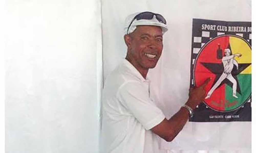 São Vicente: O ex-jogador Chalana morreu neste domingo