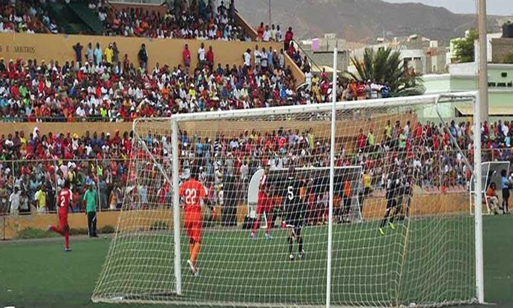 """Nacional de futebol: Mindelense reencontra Sal-Rei e Porto Novo recebe duelo de """"estudantes"""""""