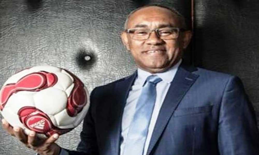 Ahmad Ahmed eleito novo presidente da Confederação Africana de Futebol – CAF