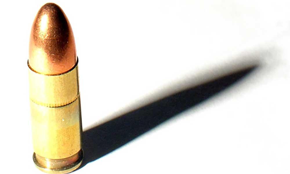 Disparo de arma de policial faz dois feridos na cidade da Praia