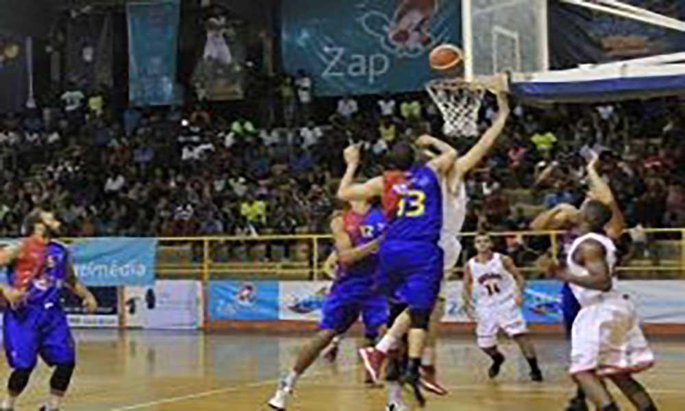 Afrobasket 2017: Cabo Verde vence Mali e está relançado para a qualificação