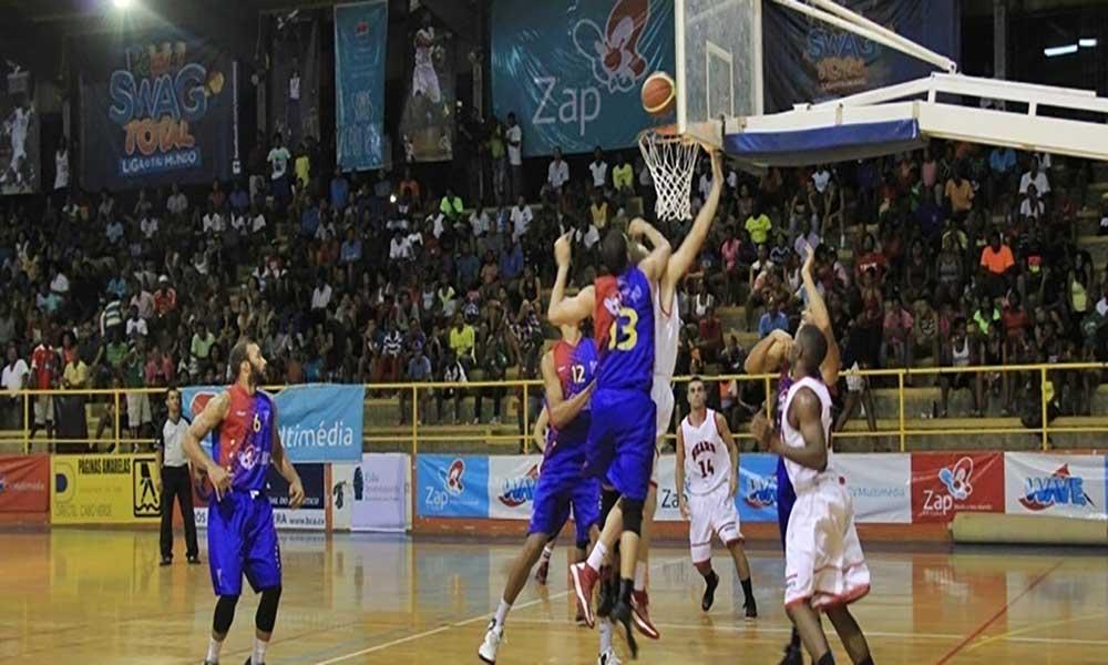 Eliminatórias do AfroBasket'2017: Cabo Verde já está no Mali