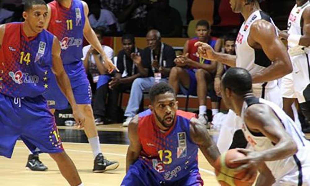 Cabo Verde defronta Mali na segunda ronda da fase eliminatória do Afrobasket 2017